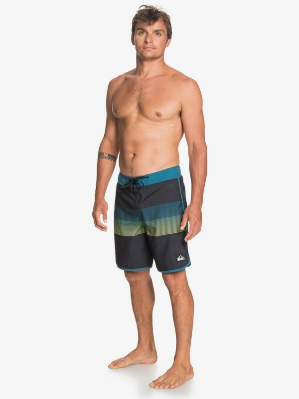 """Everyday Grass Roots 19"""" - Board Shorts for Men  EQYBS04429"""