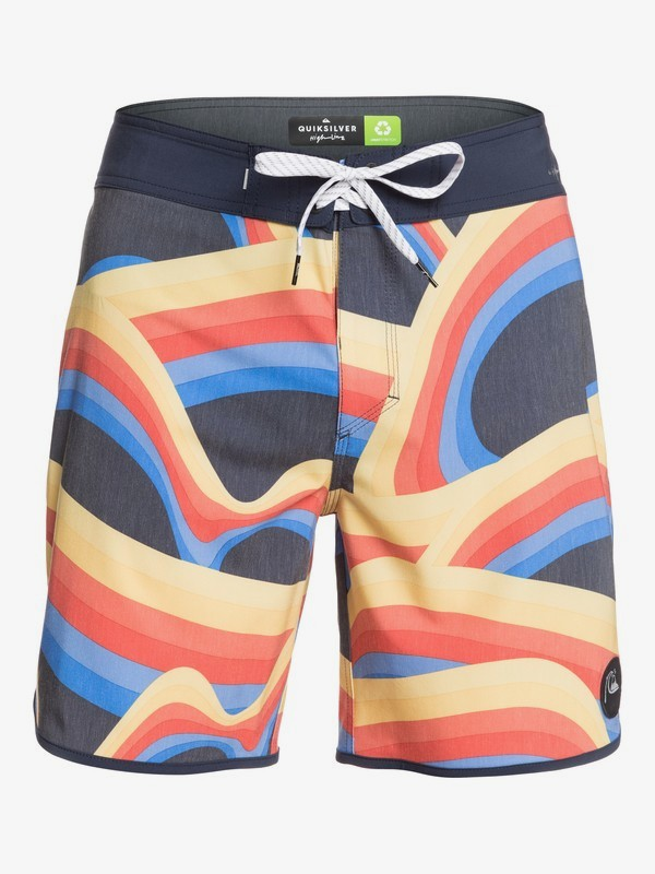 "Highline Fryday 18"" - Board Shorts for Men  EQYBS04437"