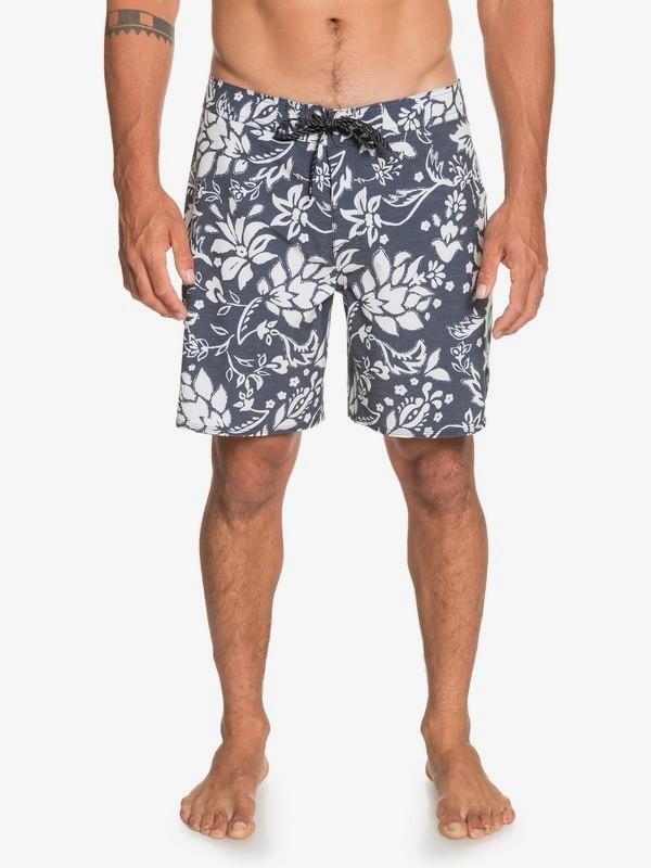 "Highline Paze Daze 18"" - Board Shorts for Men  EQYBS04443"