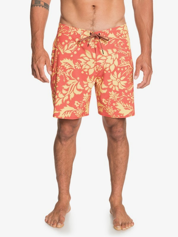 "Highline Paze Daze 18"" - Board Shorts for Men  EQYBS04443"