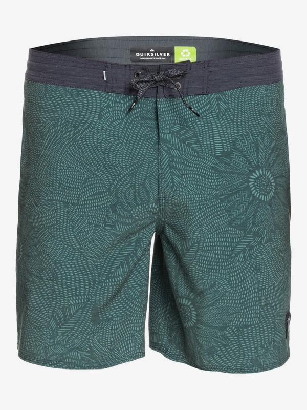 "Wildflower 18"" - Beachshorts for Men  EQYBS04448"