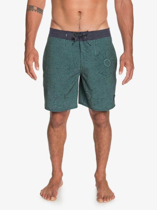 """Wildflower 18"""" - Beachshorts for Men  EQYBS04448"""