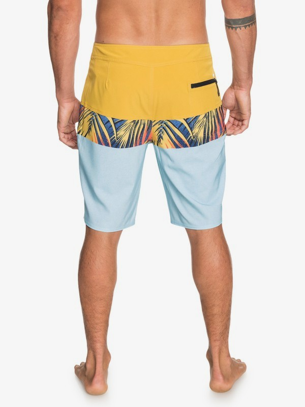 "Highline Paradiso 20"" - Board Shorts for Men  EQYBS04451"