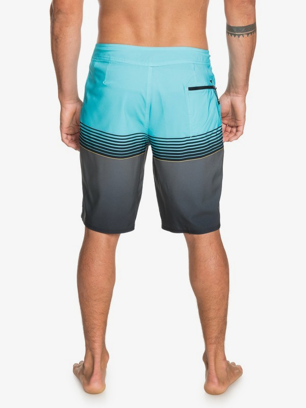 "Highline Slab 20"" - Board Shorts for Men  EQYBS04465"