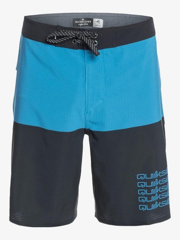 "Highline Omni 19"" - Board Shorts for Men  EQYBS04489"