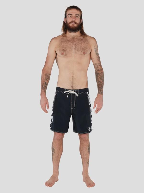 "Original Arch 18"" - Boardshorts for Men  EQYBS04515"