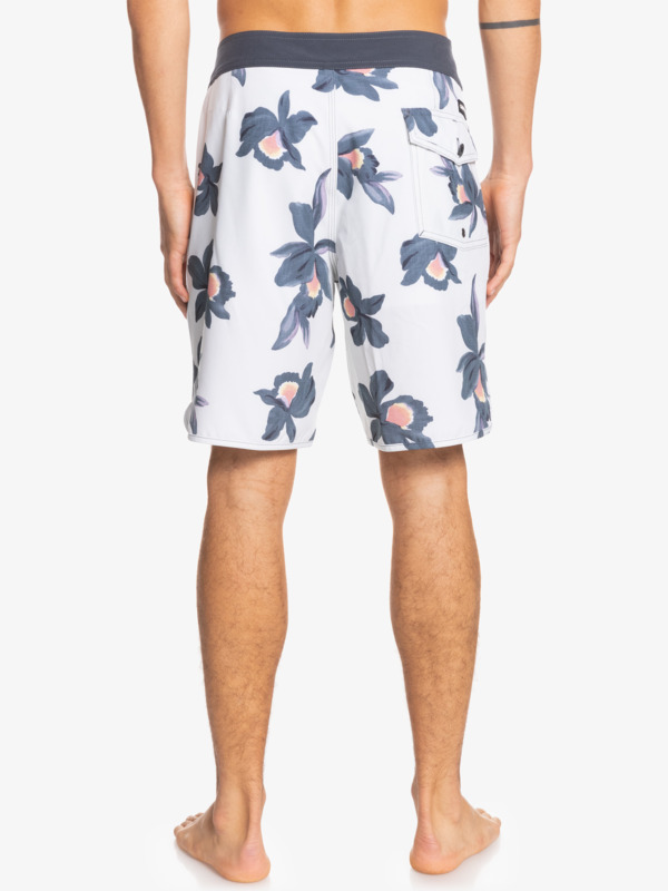 "Surfsilk Mystic Sessions 19"" - Board Shorts for Men  EQYBS04524"