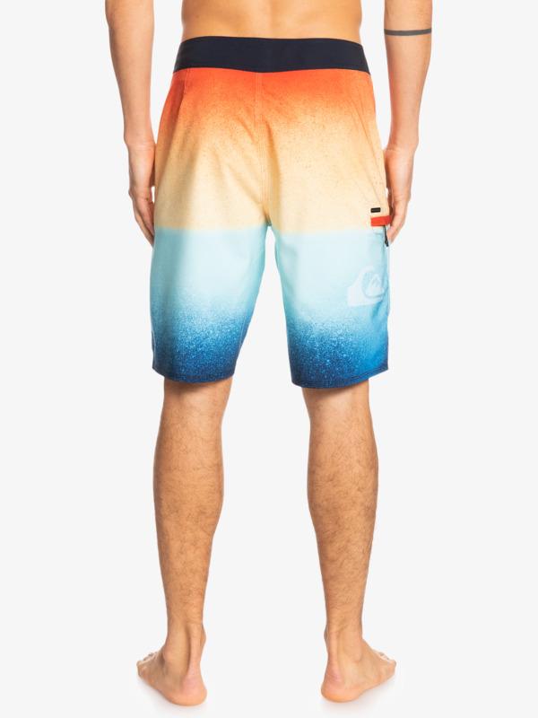 """Surfsilk Slab 20"""" - Board Shorts for Men  EQYBS04529"""