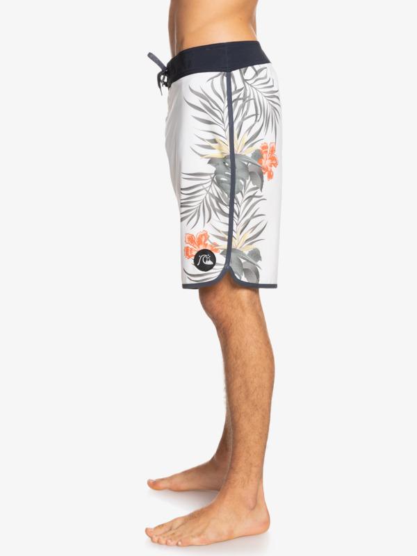 "Surfsilk Paradise Express 19"" - Board Shorts for Men  EQYBS04539"