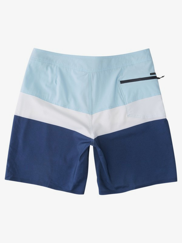 "Surfsilk Panel 20"" - Board Shorts for Men  EQYBS04553"