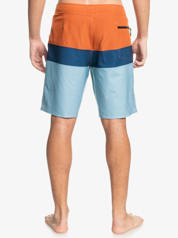"Surfsilk Panel 20"" - Board Shorts for Men  EQYBS04553"