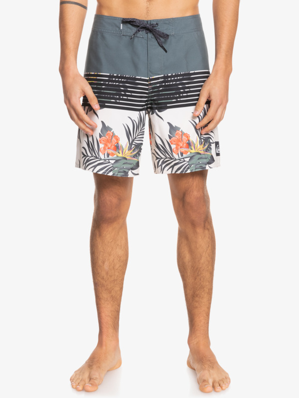 """Everyday Division 17"""" - Board Shorts for Men  EQYBS04580"""