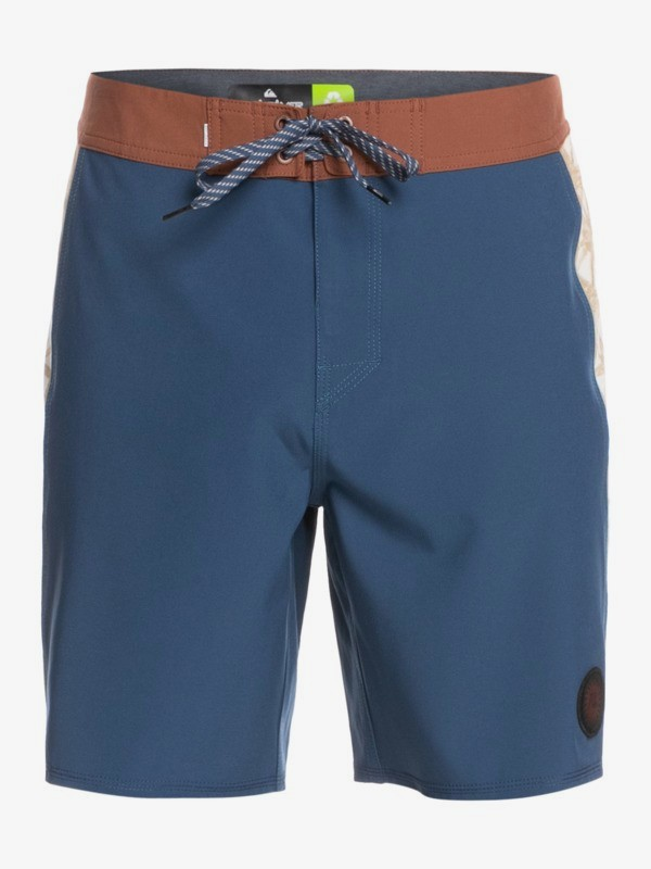 "Surfsilk Arch 18"" - Board Shorts for Men  EQYBS04582"