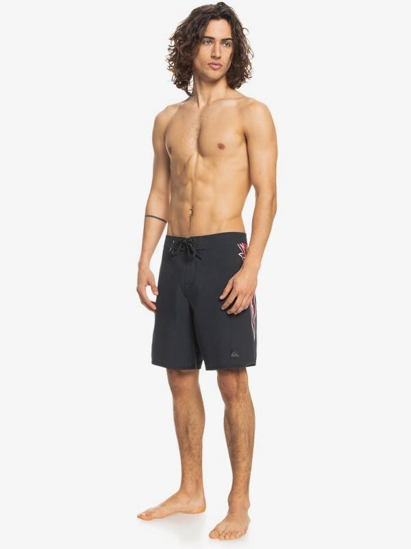 "Surfsilk Arch 18"" - Board Shorts for Men  EQYBS04582"