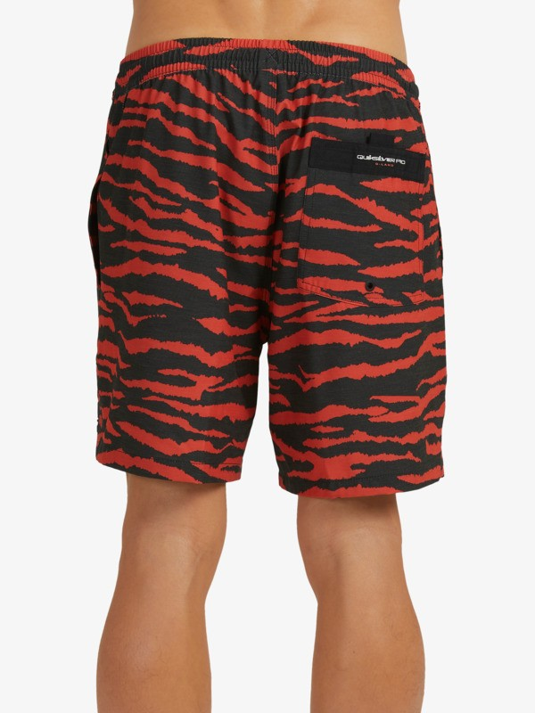 "Highline G-Land Scallop 18"" - Board Shorts for Men  EQYBS04596"