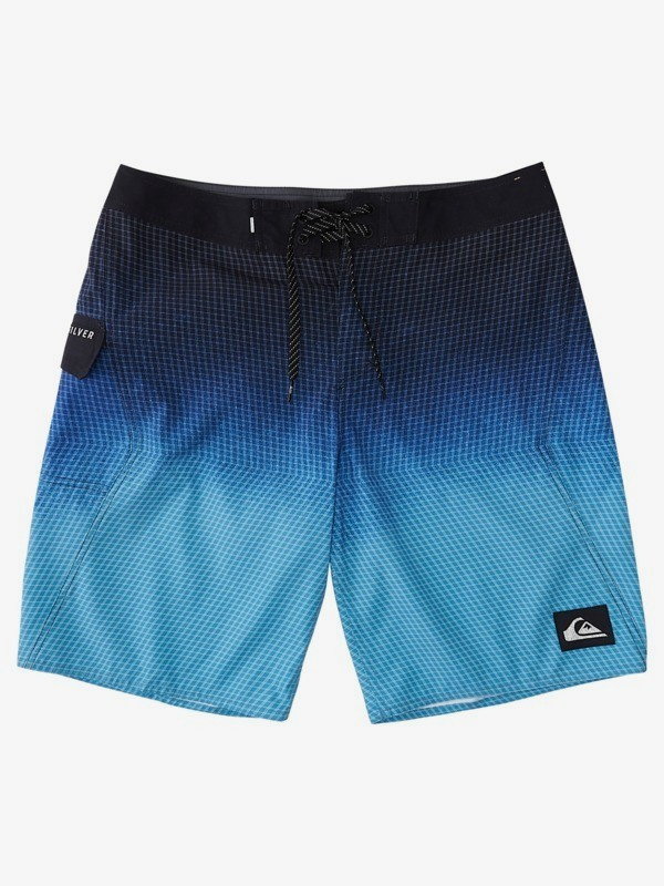 """D Everyday Techlite 20"""" - Recycled Board Shorts for Men  EQYBS04631"""