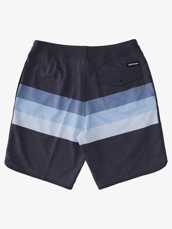 """D View 19"""" - Recycled Beachshorts for Men  EQYBS04633"""