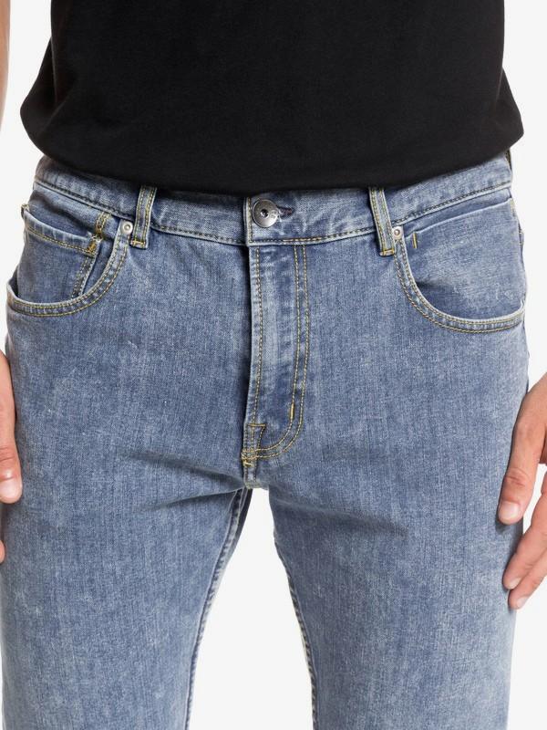 Distorsion Salt Water - Slim Fit Jeans for Men  EQYDP03385