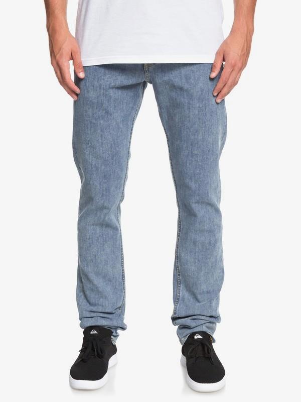 Revolver Salt Water - Straight Fit Jeans for Men EQYDP03391