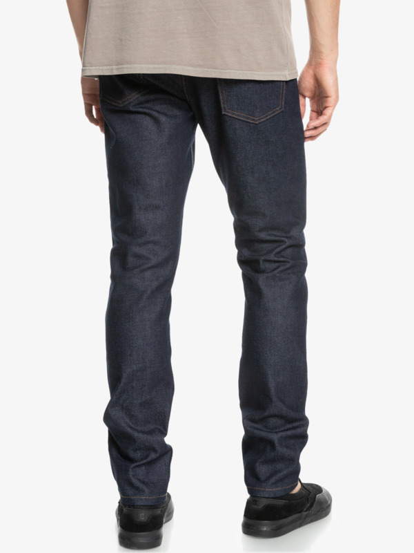Voodoo Surf Rinse - Slim Fit Jeans for Men  EQYDP03399
