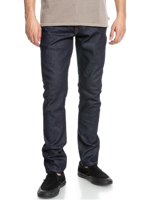 Voodoo Surf Rinse - Slim Fit Jeans for Men  EQYDP03399