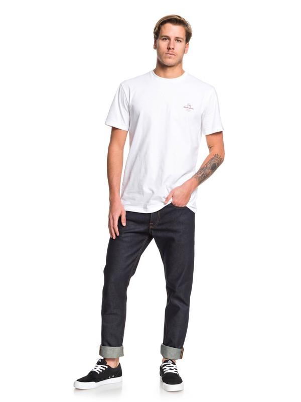 Distorsion Rinse - Slim Fit Jeans for Men EQYDP03399