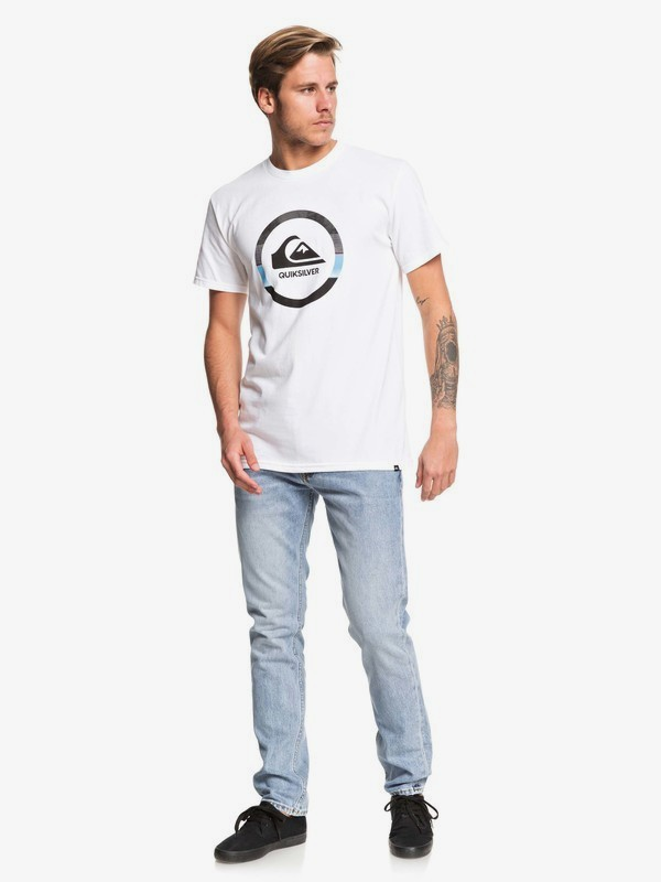 Distorsion Salt Water - Slim Fit Jeans for Men  EQYDP03410