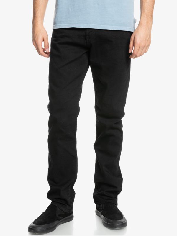 Aqua Cult - Regular Fit Jeans for Men  EQYDP03435