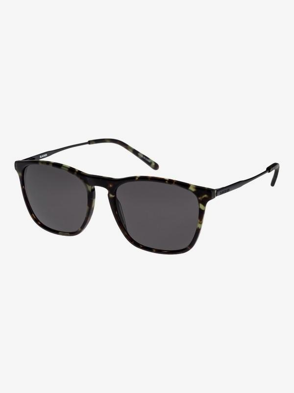 0 Slacker - Gafas de Sol para Hombre Multicolor EQYEG03019 Quiksilver