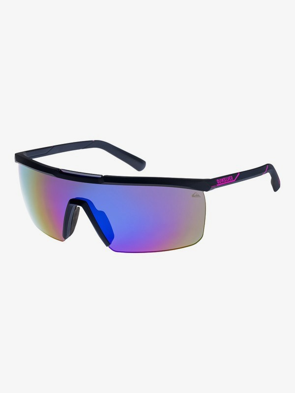 0 Boneless - Gafas de sol para Hombre Azul EQYEY03012 Quiksilver