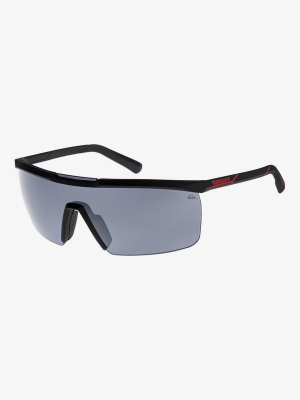 0 Boneless - Gafas de sol para Hombre Negro EQYEY03012 Quiksilver