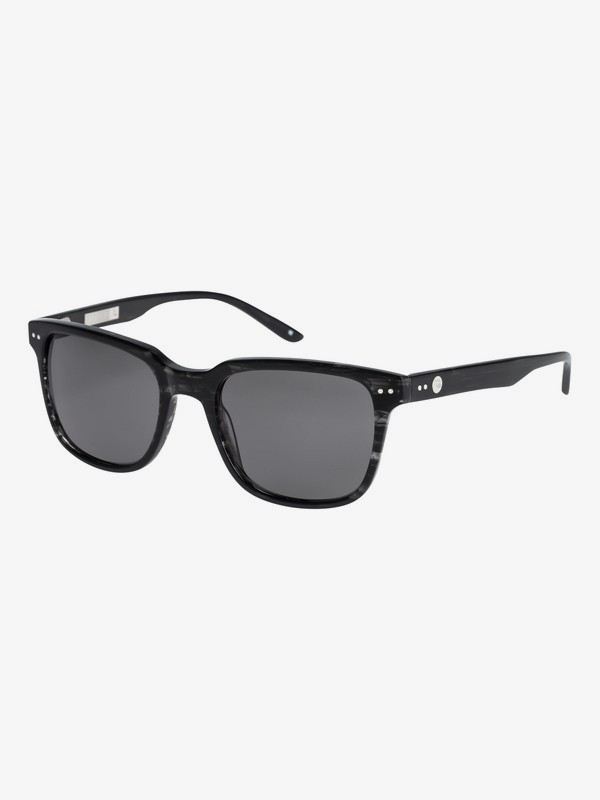 0 Brixton - Gafas de sol para Hombre Negro EQYEY03025 Quiksilver