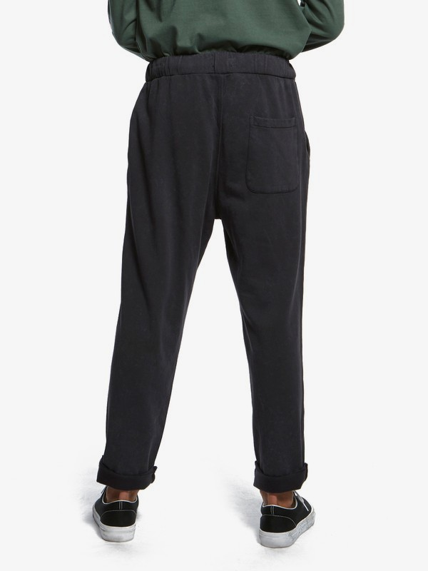 Acid Sun - Cropped Tracksuit Bottoms for Men  EQYFB03185