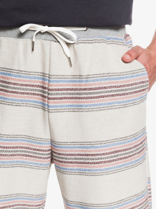 "Great Otway 19"" - Sweat Shorts for Men  EQYFB03188"
