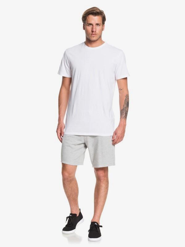 "Rio 19"" - Sweat Shorts for Men  EQYFB03193"
