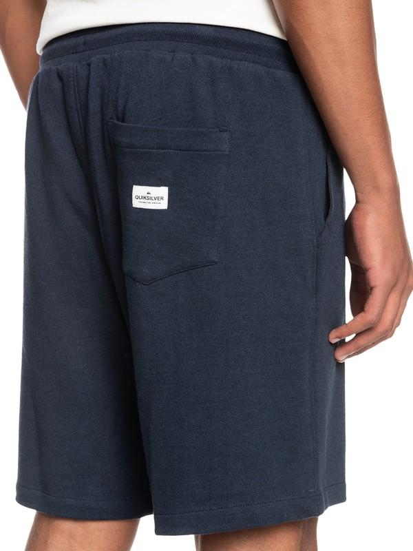 "Essentials 19"" - Organic Sweat Shorts for Men  EQYFB03206"