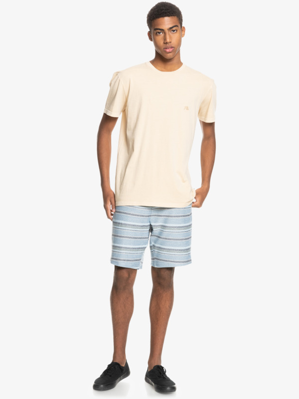 "Great Otway 19"" - Sweat Shorts for Men  EQYFB03233"