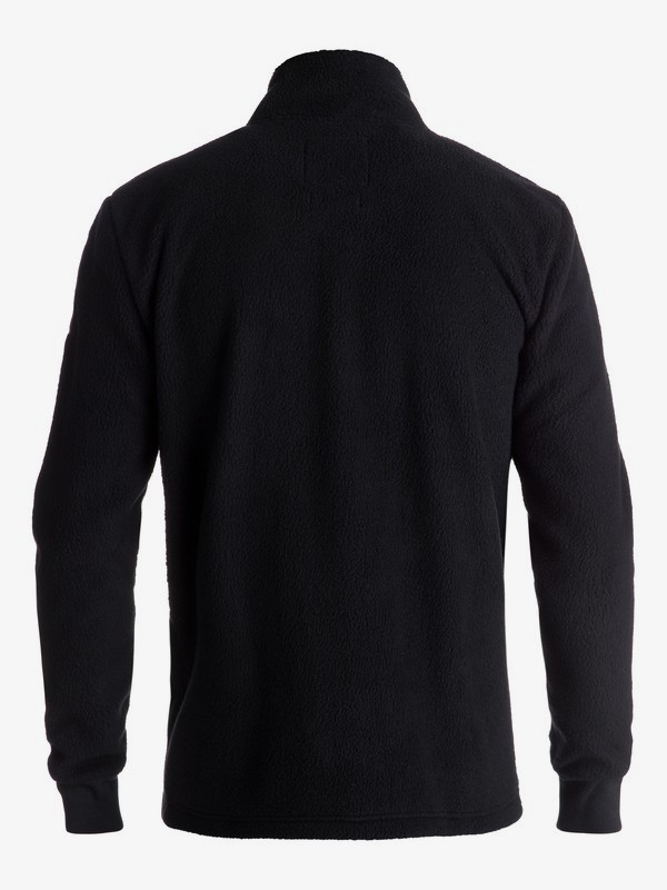 Track Hybrid Sherpa - Technical Zip-Up Fleece for Men  EQYFT03816