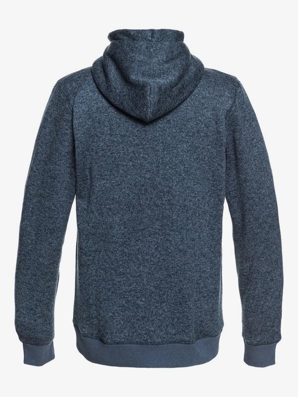 Keller - Zip-Up Polar Fleece Hoodie for Men  EQYFT03835