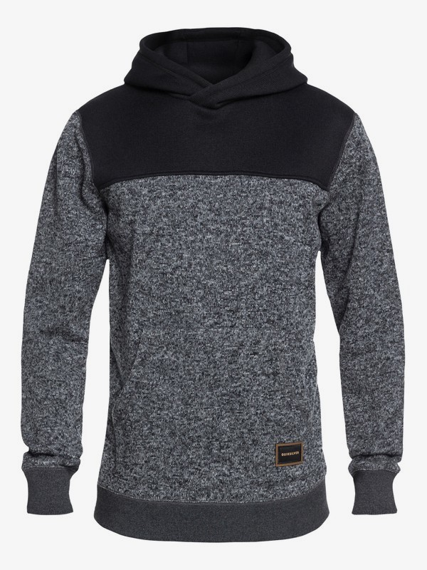 Keller - Polar Fleece Hoodie for Men EQYFT03840