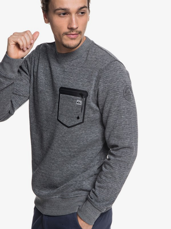 Yattemi - Technical Sweatshirt for Men  EQYFT03852