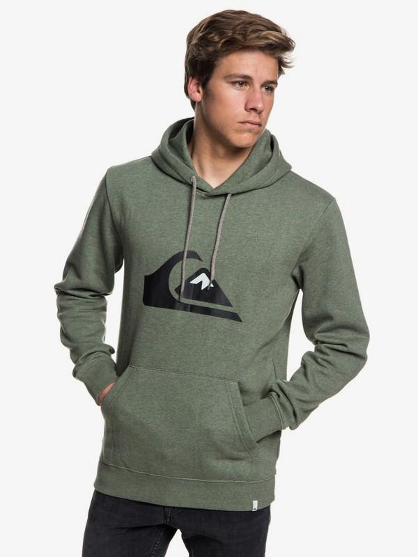 Big Logo - Hoodie for Men EQYFT03856