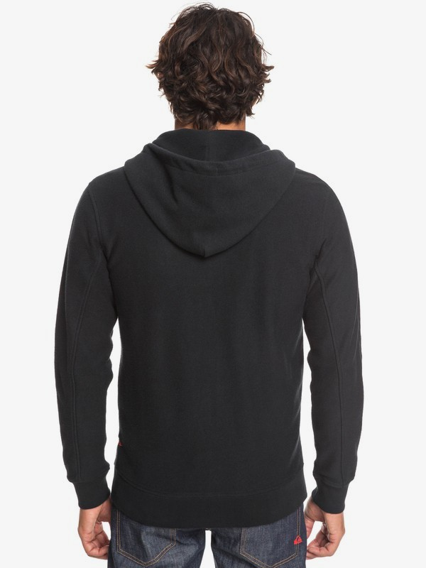 Gouf - Zip-Up Hoodie for Men  EQYFT03948