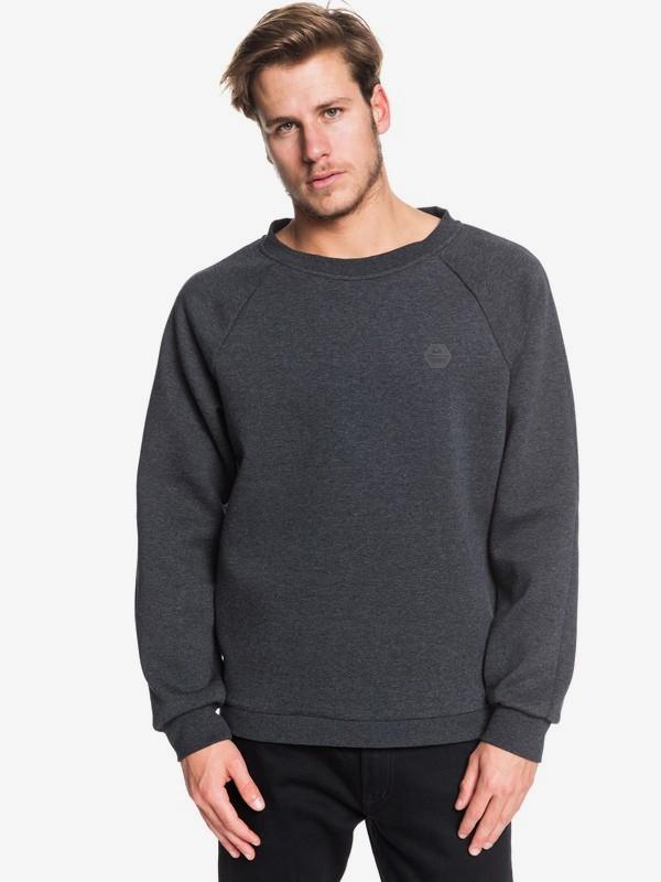 Adapt - Bonded Technical Sweatshirt for Men  EQYFT03993