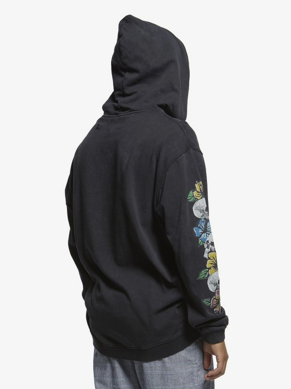 Acid Sun - Hoodie for Men EQYFT03994