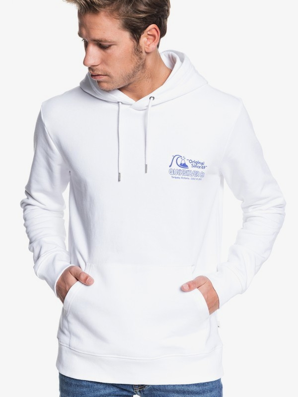 Daily Wax - Hoodie for Men  EQYFT04026