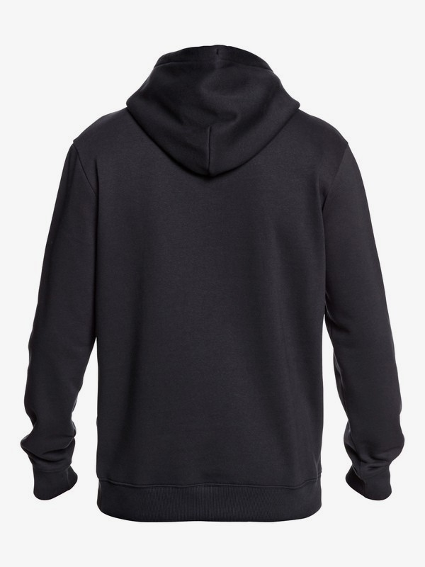 Big Logo Snow - Hoodie for Men  EQYFT04078