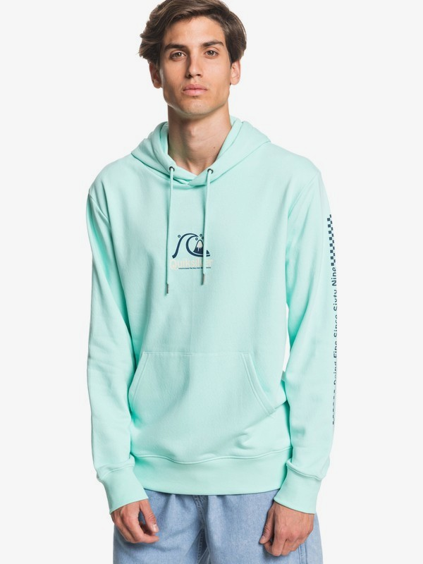 Empty Rooms - Hoodie for Men  EQYFT04090