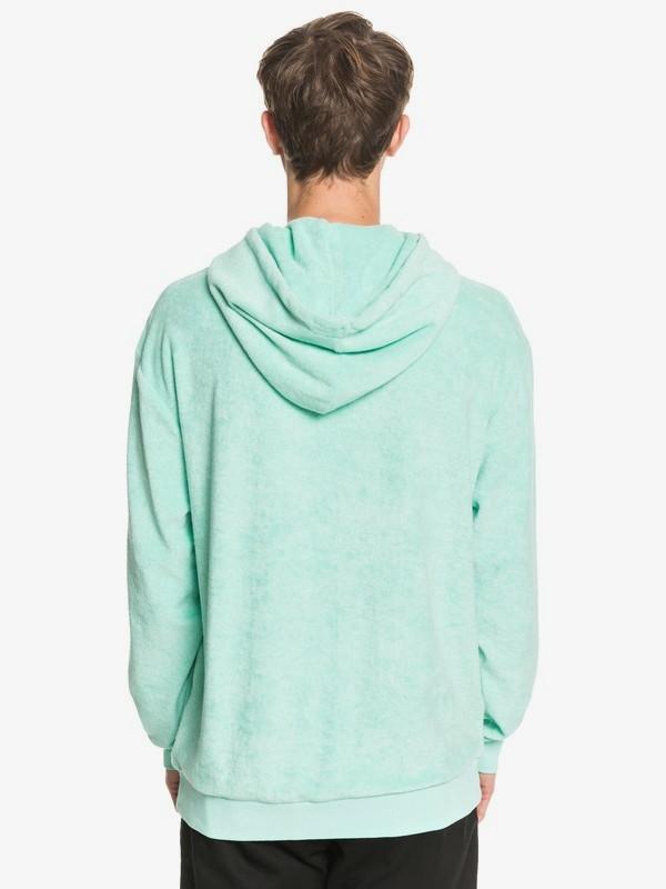 Towel - Hoodie for Men  EQYFT04097