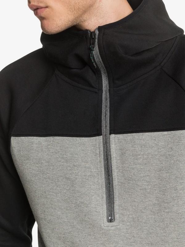 Adapt - Half-Zip Hoodie for Men EQYFT04102